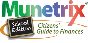 Munetrix citizen guide logo