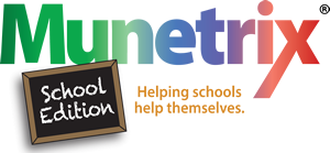 Munetrix - School Edition - Helping communities help themselves